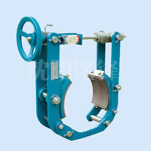 TYW系列气动鼓式制动器