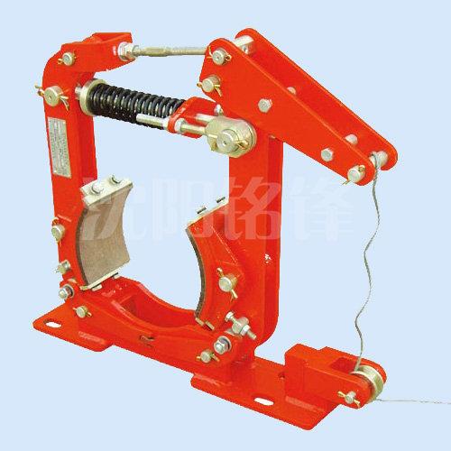 YWZ(B)系列常开操纵鼓式制动器